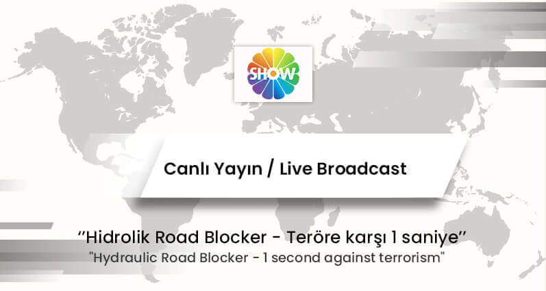 Tv live show