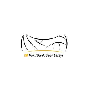 Vakıfbank Sports Palace - Arm Barrier Application